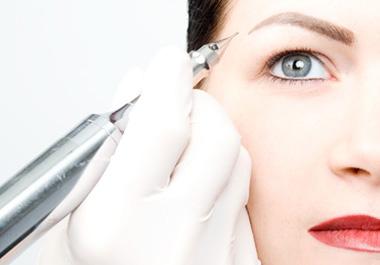 Permanent Make Up - Augenbraue
