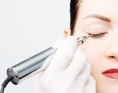 Permanent Make Up - Lidstrich