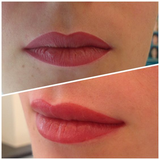 Permanent Make Up Berlin Long Time Liner Cliff Unverwerth
