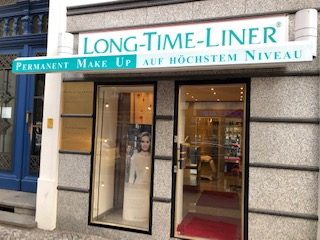 Long Time Liner Berlin - unser Laden