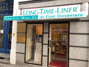 Long Time Liner Berlin - gegenüber von Udo Walz